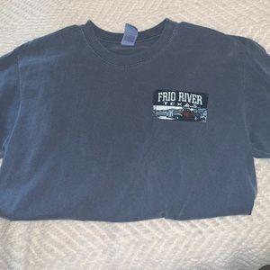 Tops - Frio River T-shirt